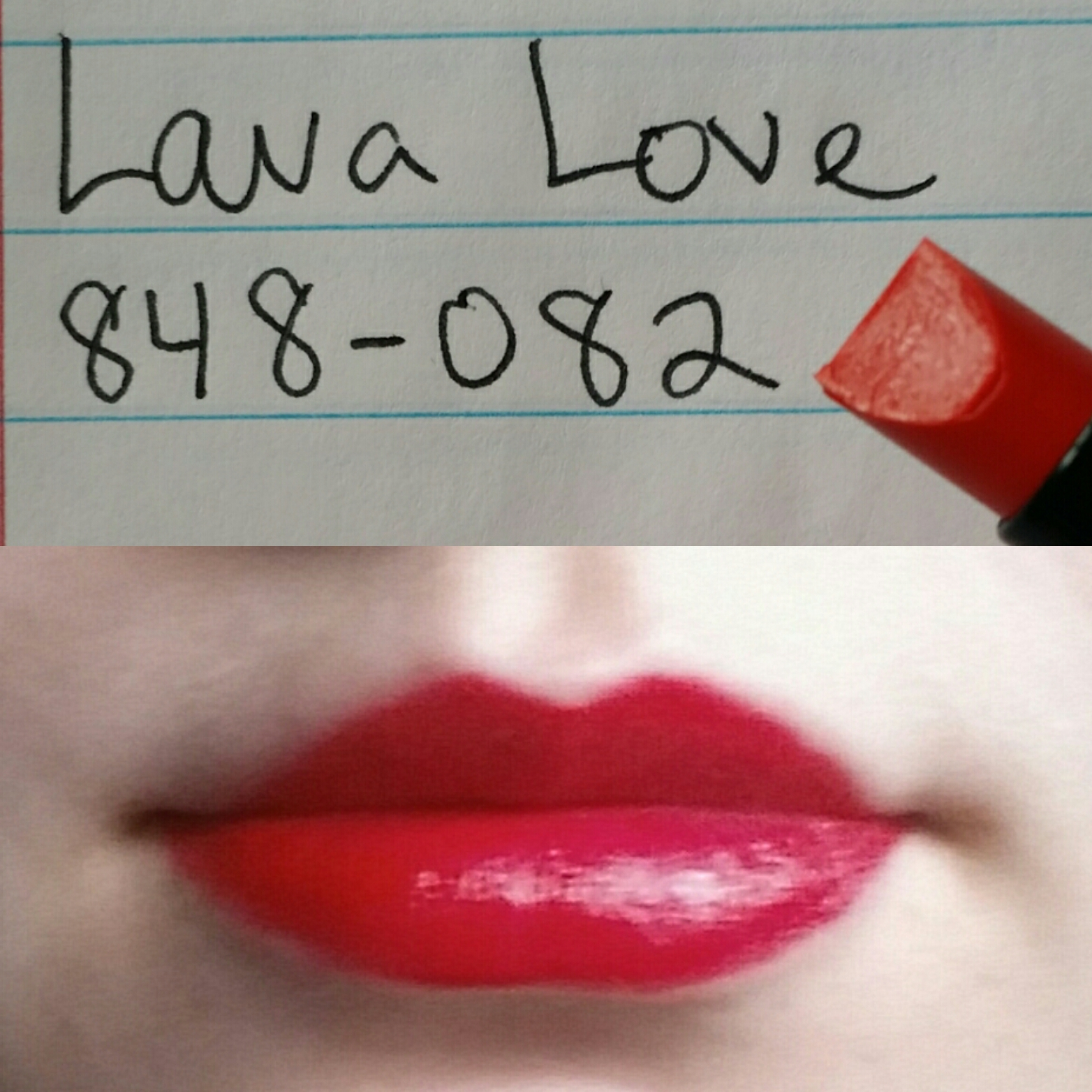 Ultra Color Lipstick Swatches Part 2 Avon By Laura Richwine